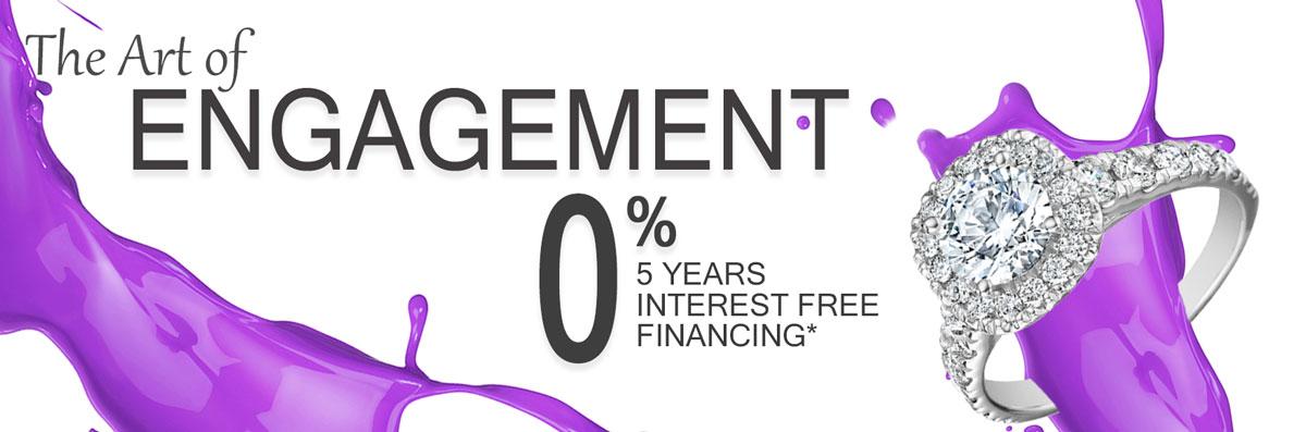 Engagement Ring Financing
